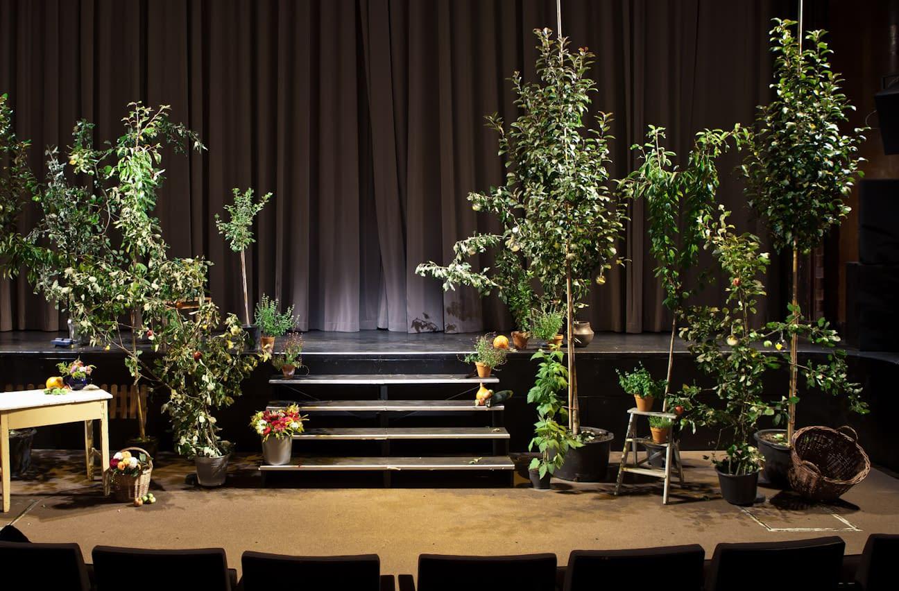 Hebbel Theater Berlin 2