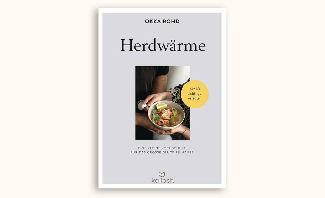 HERDWÄRME by Okka Rohd 1