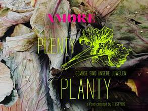 PLENTY PLANTY 14