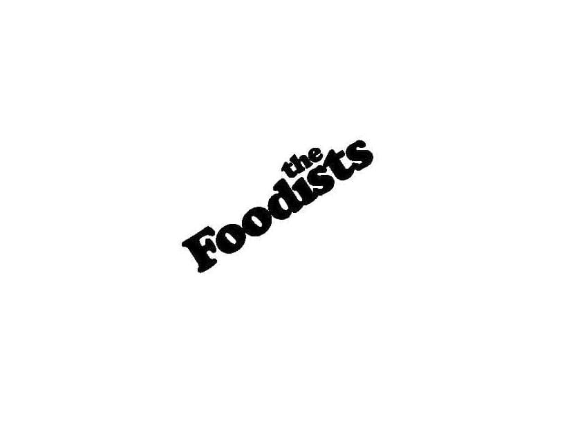 THE FOODISTS 2