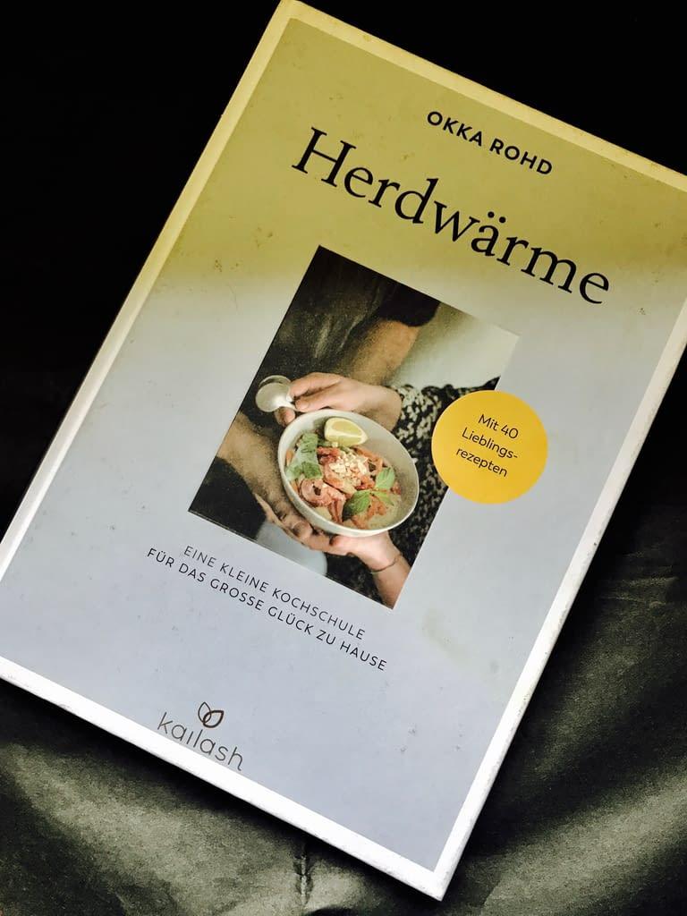 HERDWÄRME by Okka Rohd 2