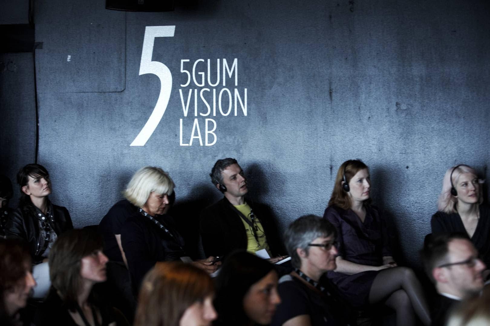 5 Gum Vision Lab 2
